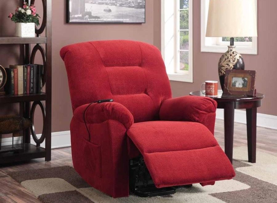 Recliners and lift chairs: Are they the same thing?